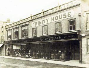 Trinity House Archive